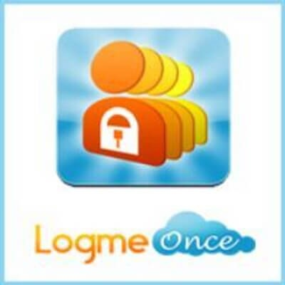 logme once best password manager