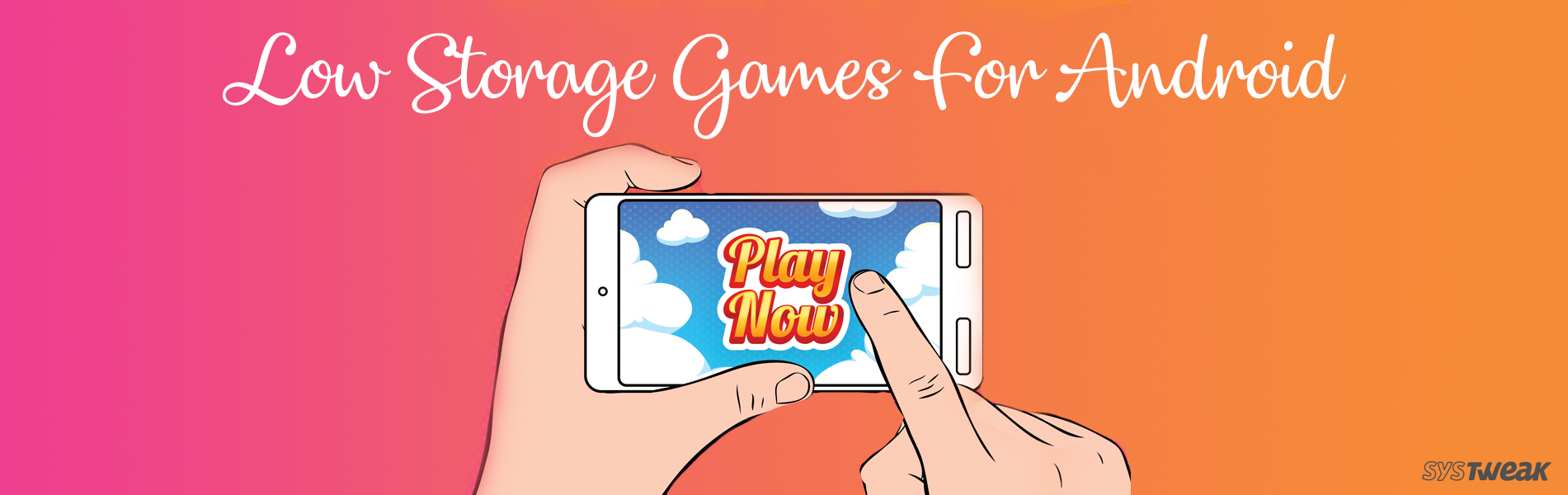 6 Good Games That Do Not Clog Your Android Storage