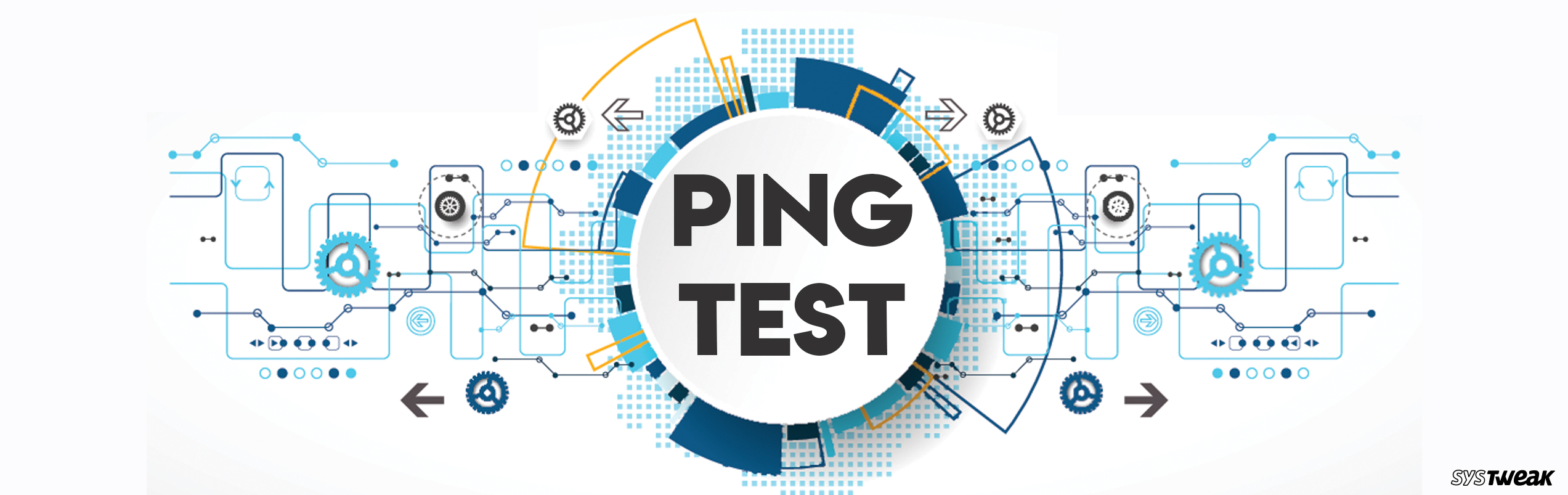 Ping: An Easy Way to Test IP Connection