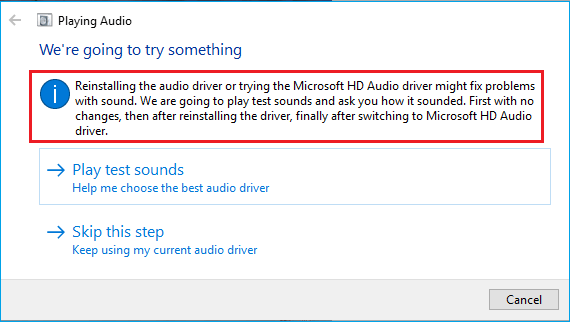 how to get headphones to work on windows 10