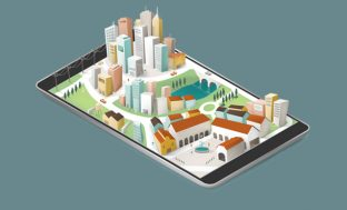 Virtual And Augmented Reality Restructuring Real Estate Industry