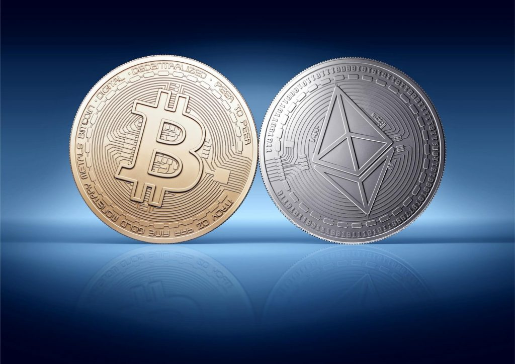 token or cryptocurrency