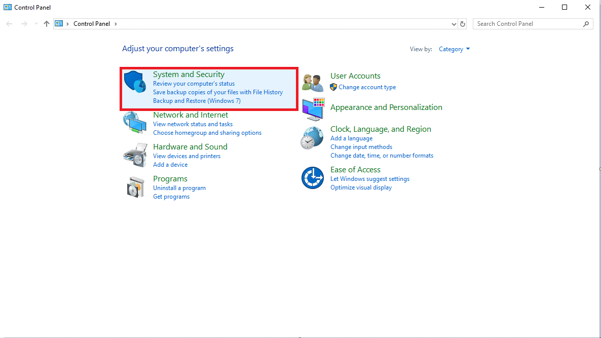 windows 10 step 3