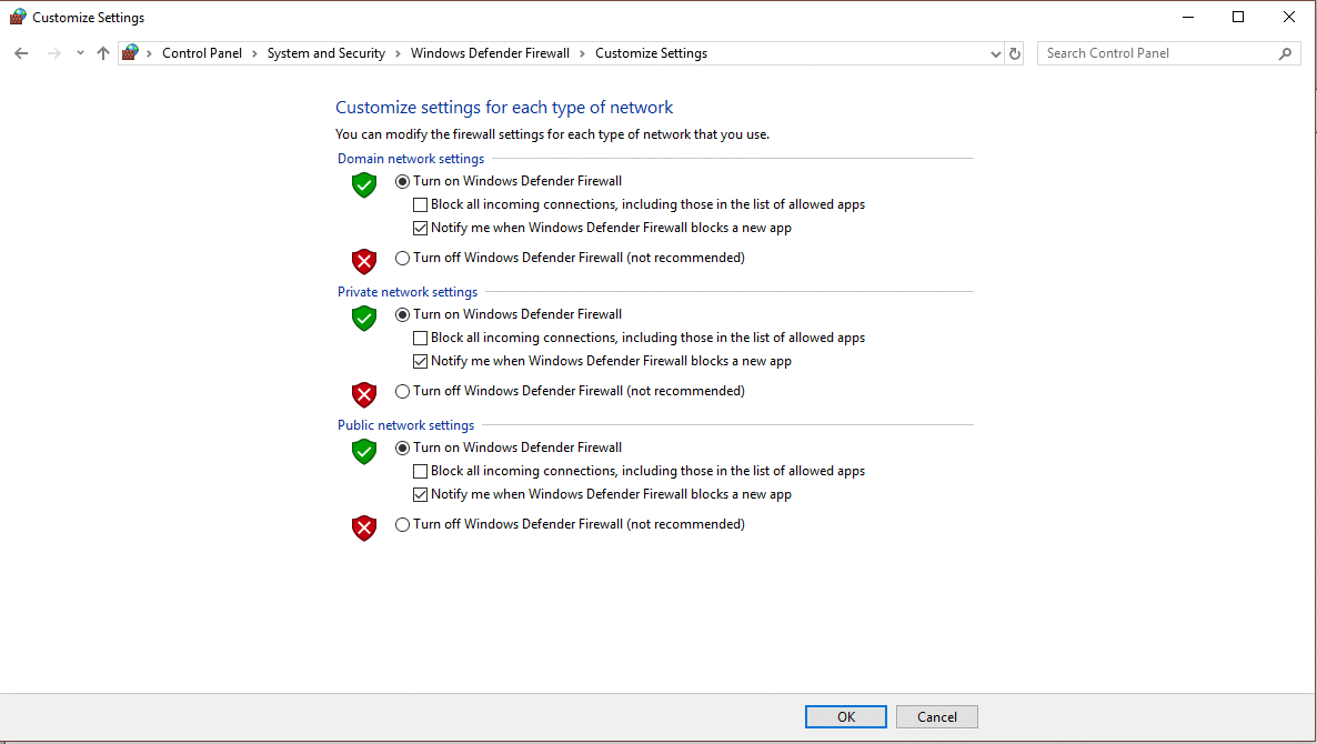 windows 10 step 6