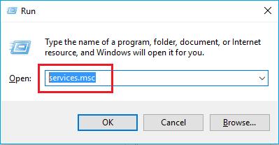 windows audio service
