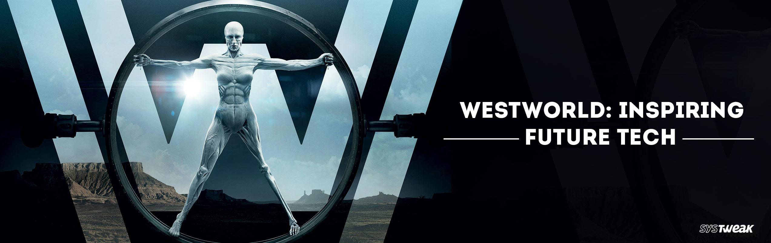 Westworld: A Dystopian Wonderland!