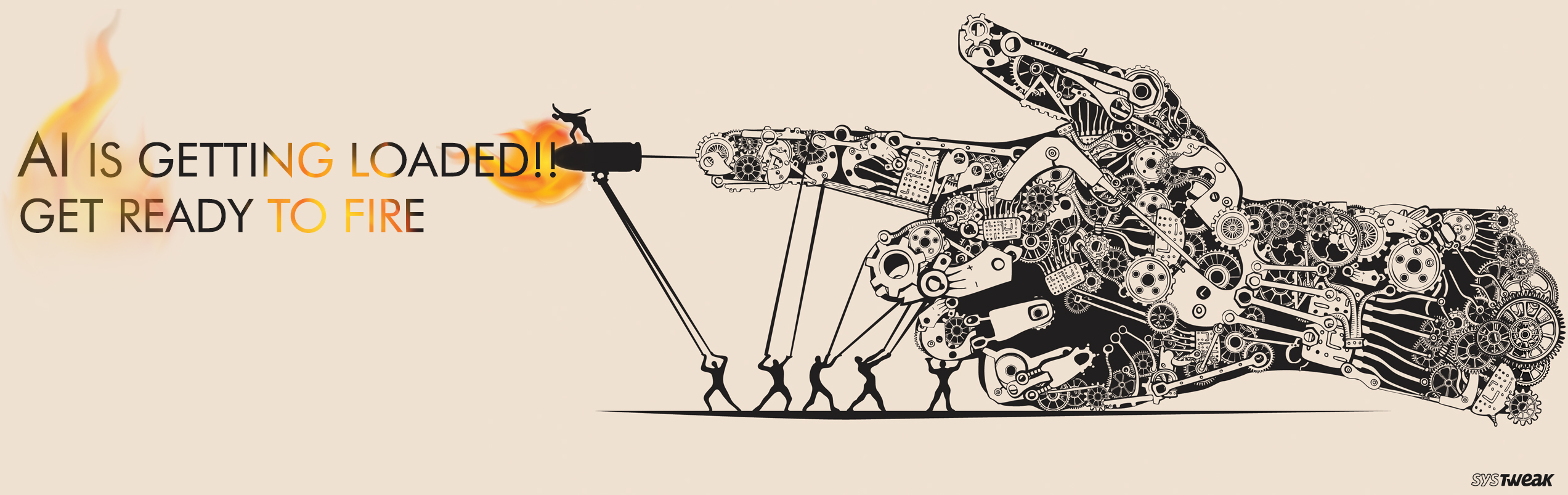 The Armed Artificial Intelligence: Lethal or Savior?