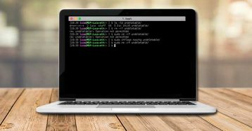 How To Force Empty Trash On Mac Using Terminal