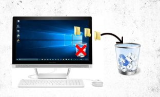 Delete Files Directly Without Sending Them To Recycle Bin In Windows 10