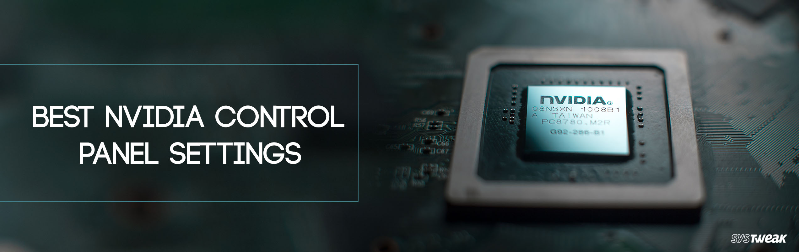 6 Best NVIDIA Control Panel Settings For Windows