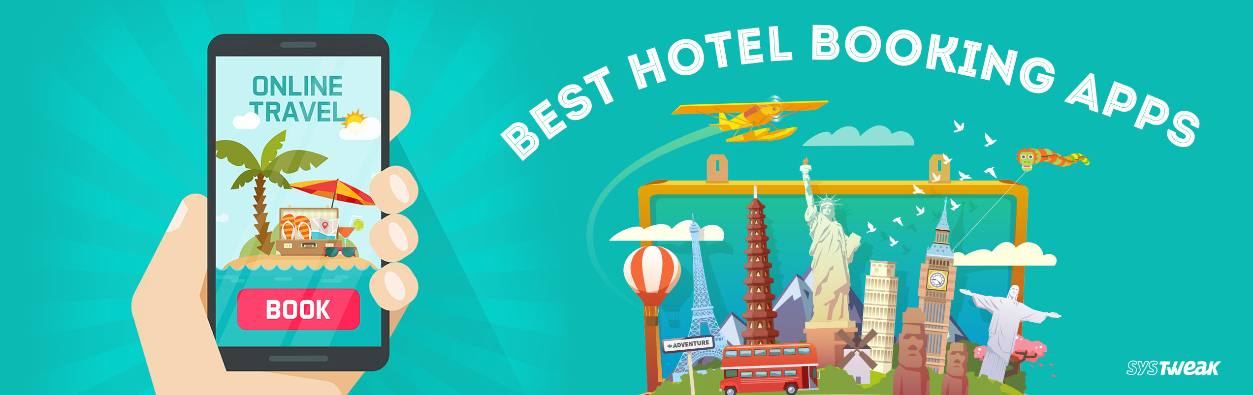 The 10 Last Minute Hotel Booking Apps In 2018