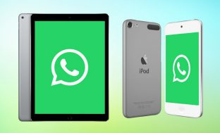 How to Install WhatsApp on iPad without Jailbreak