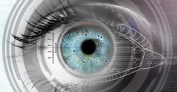 Biometrics: Iris Recognition VS Retinal Scanning