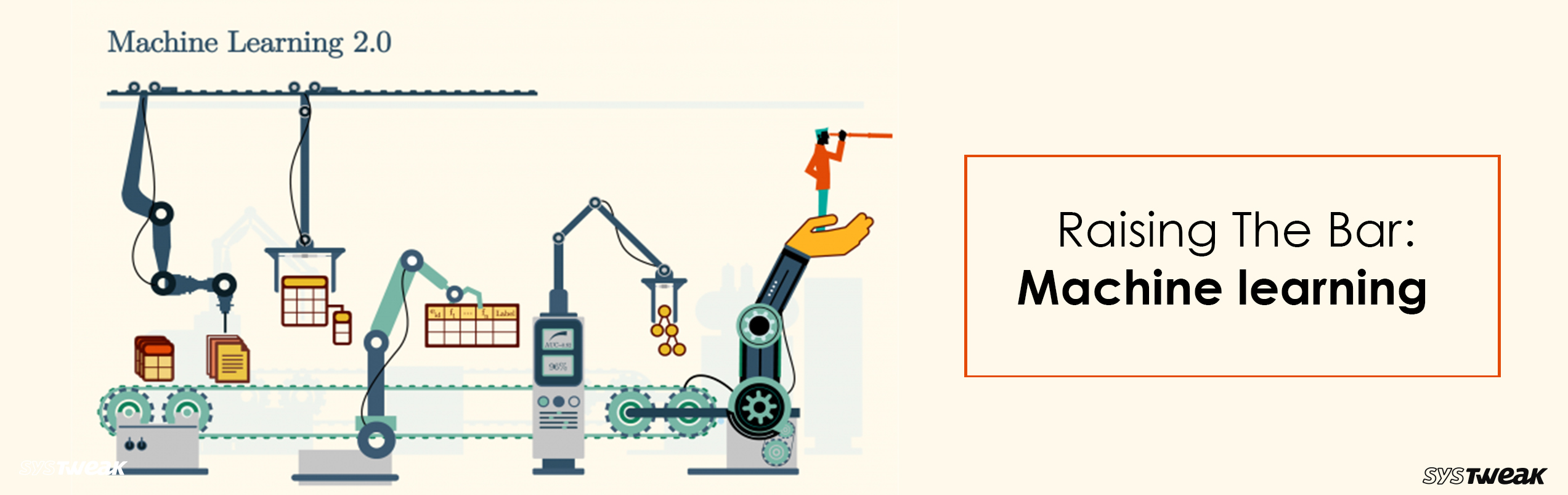 Know About Machine Learning And Its Innovative Possibilities