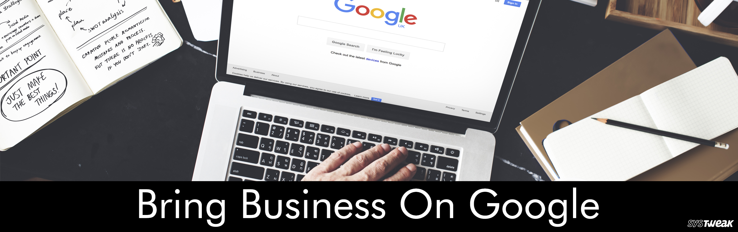 How To Grow Your Business On Google
