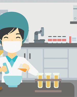 Blockchain Technology : Revamping The Pharmaceutical Industry