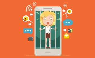 7 Brutal Yet Highly Effective Ways To Curb Phone Addiction
