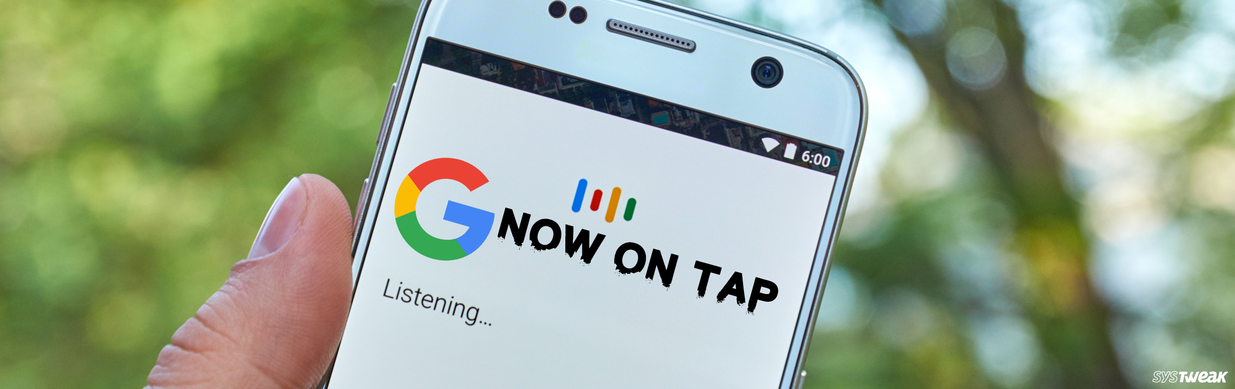 How To Use Google Now on Tap On Android