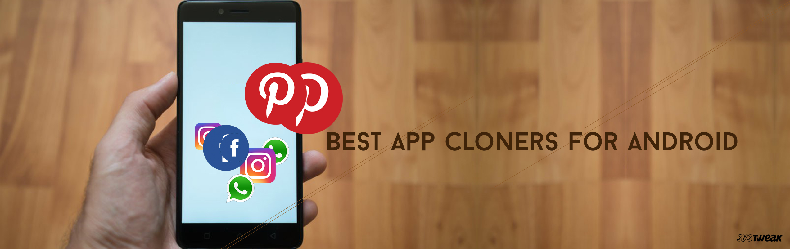 10 Best App Cloners For Android To Set Up Multiple User Accounts