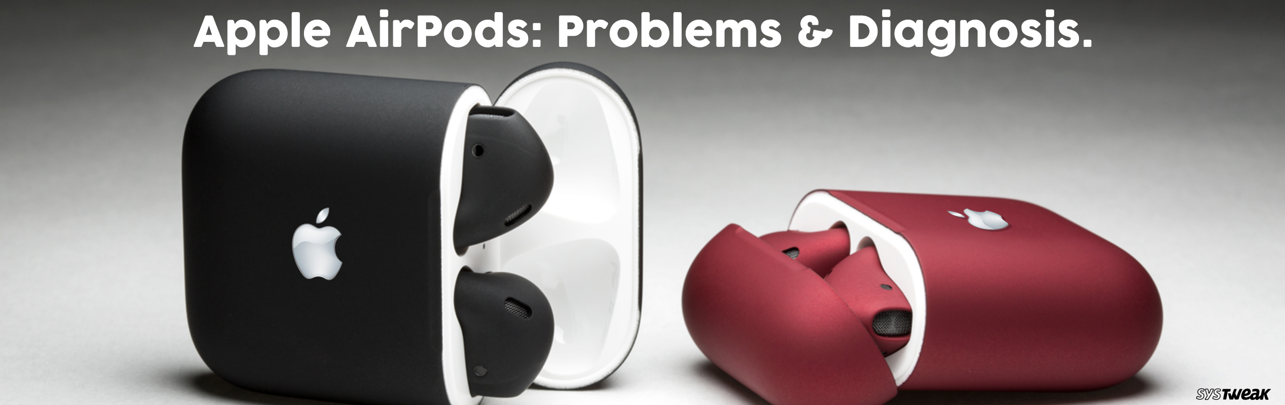 Apple AirPods: Common Problems And Their Diagnosis