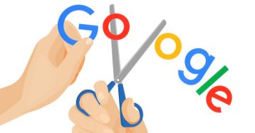 How To Get Google Out Of Your Life?