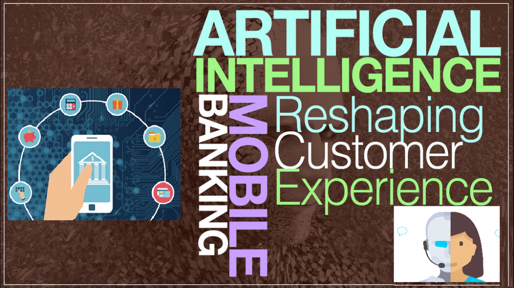 Artificial Intelligence What Difference Does It Make in Mobile Banking