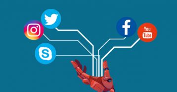 How Artificial Intelligence Is Transforming Social Media Marketing