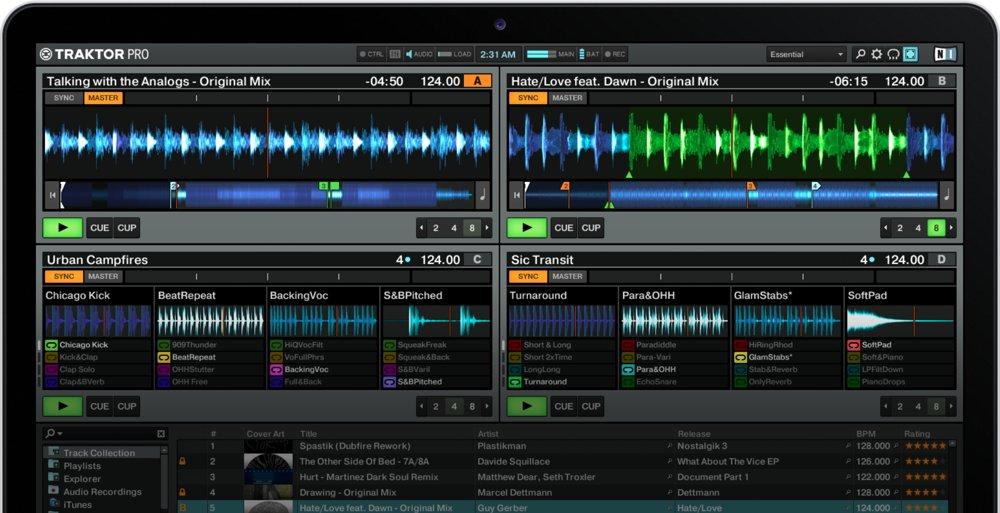 Best DJ Software For Windows & Mac-1