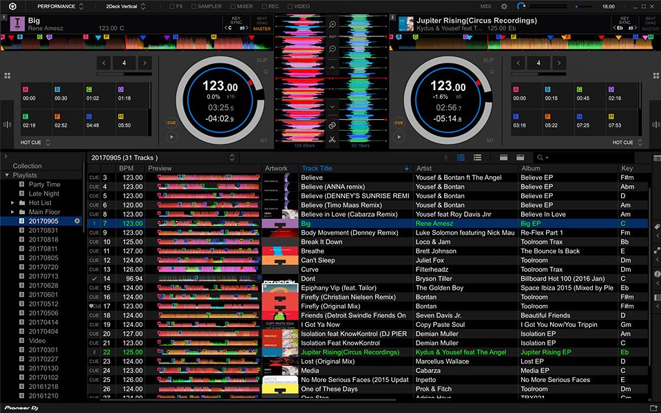 Best DJ Software For Windows & Mac-2