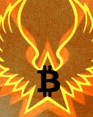 Bitcoin Is Worth Saving For Times They Are A Changin