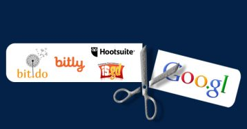 Best Substitutes to Google's goo.gl URL Shortener