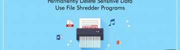 10 Best File Shredder Software for Windows 10, 8 & 7