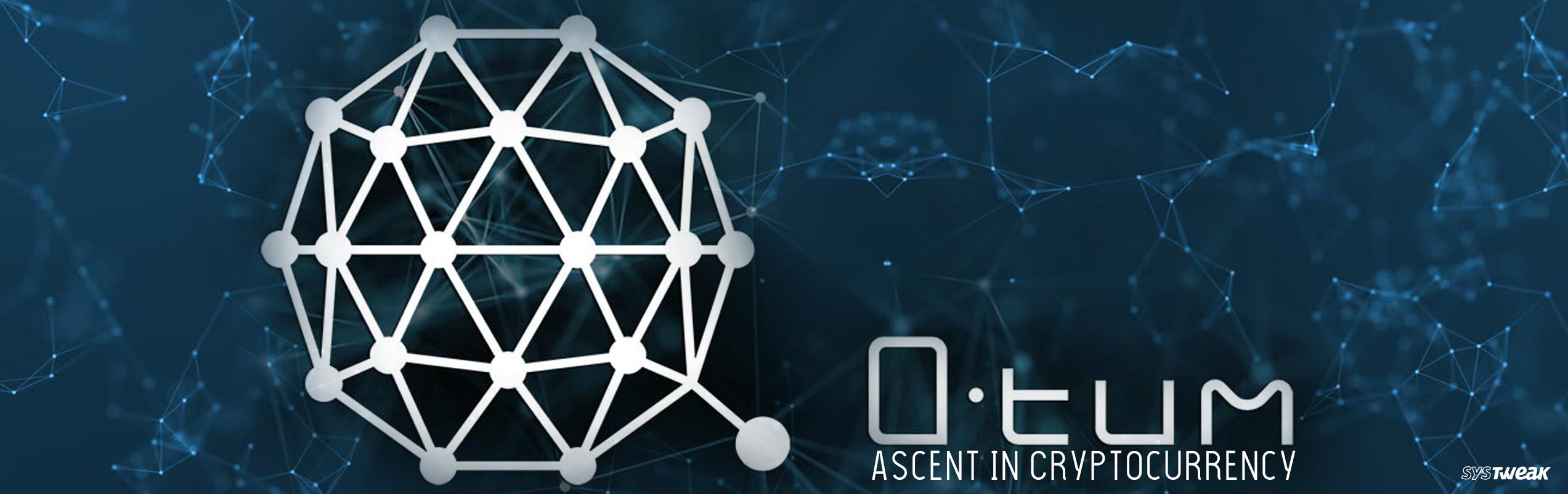 QTUM: The Rise of QTUM