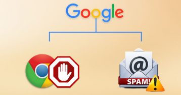 NEWSLETTER: CHROME USERS INSTALL INFECTED AD BLOCKER & GMAIL USERS SPAM THEMSELVES