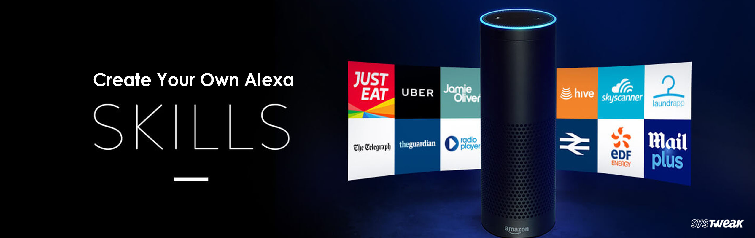 Steps to Create Alexa Skills of Your Own