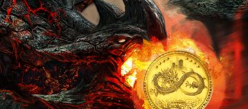 All About Dragon and Dragon Coin: A Decentralized Currency for Casino and Players