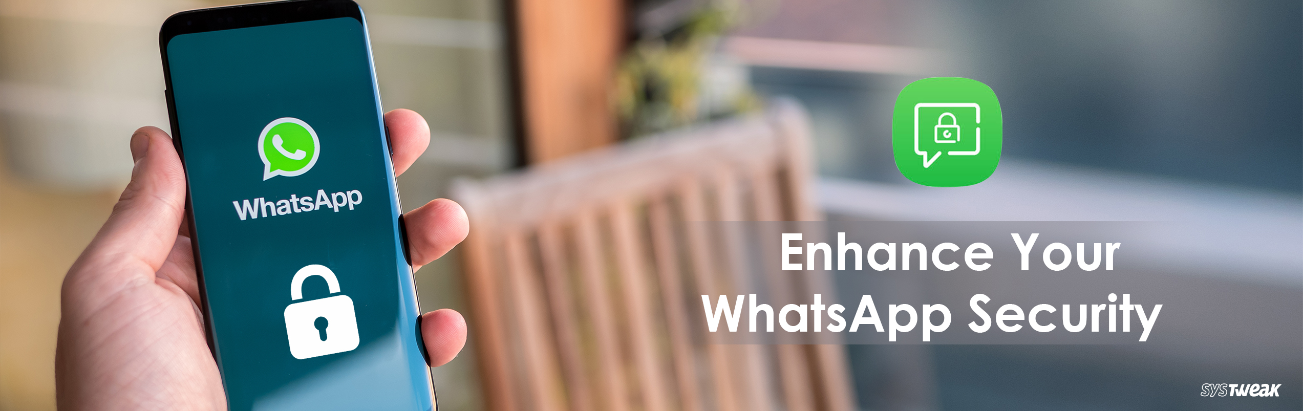 How To Lock WhatsApp Chat On Samsung Devices