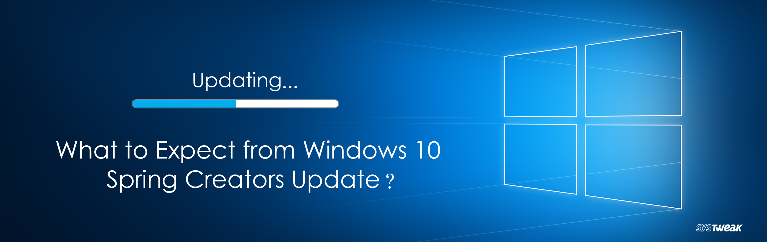 6 Useful Features Offered by Windows 10 Spring Creators Update
