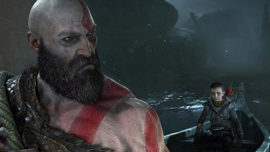 God of war IV