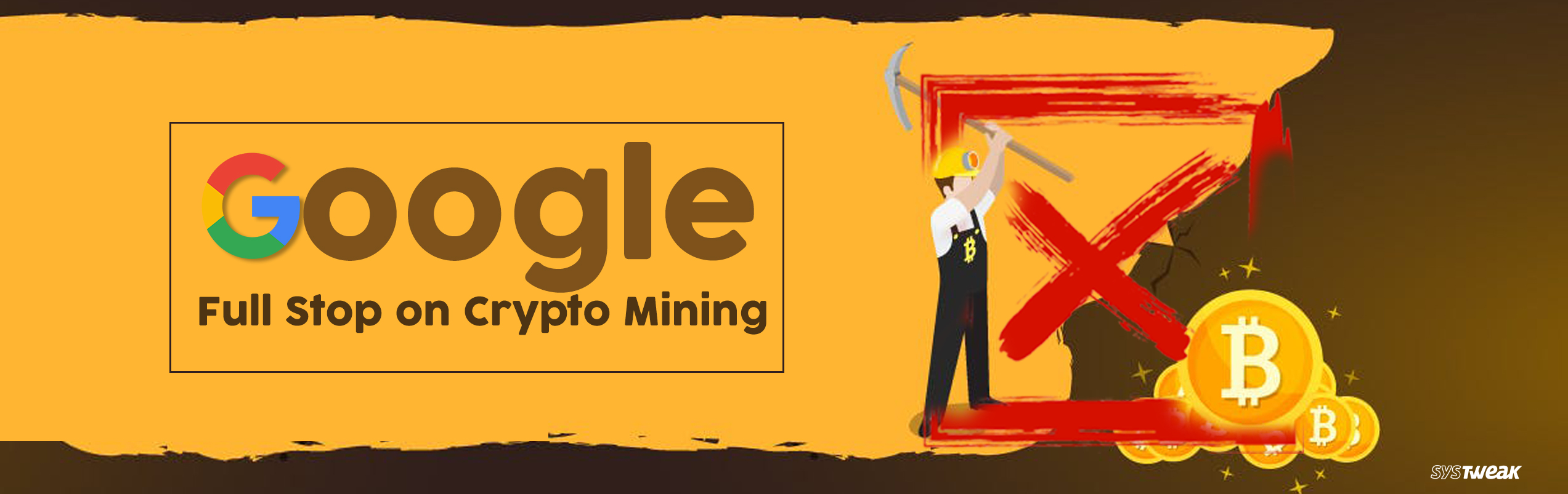 Google Bans Crypto Mining Extensions and Ads: End of Cryptojacking?