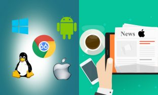 Newsletter: Google Launched Chrome 66 For All Platforms & Premium News Subscription By Apple