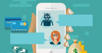 How Is Artificial Intelligence Transforming Mobile Banking?