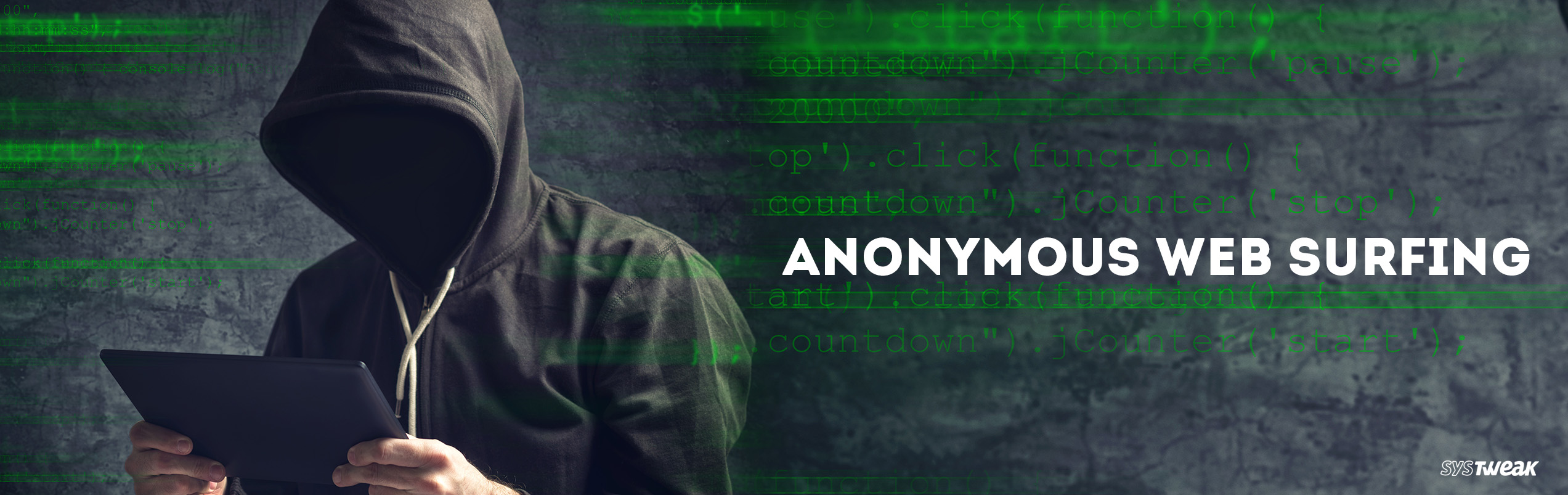 How To Browse Internet Anonymously