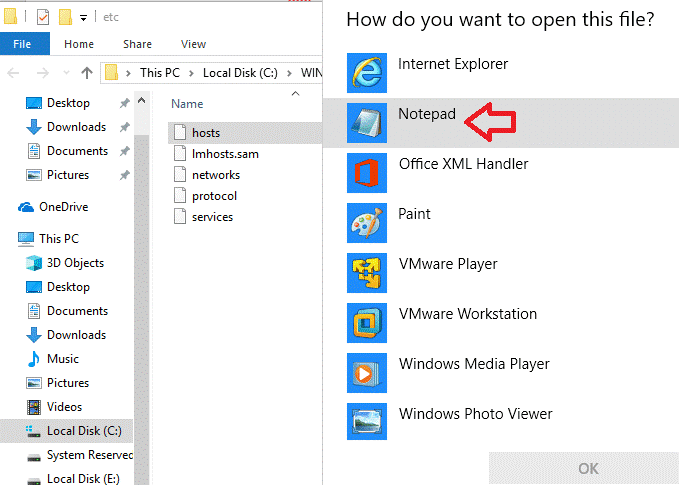 How to Block Specific Website on Your Computer - 3