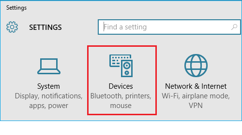 Pair your Phone Bluetooth to Windows 10-step-2