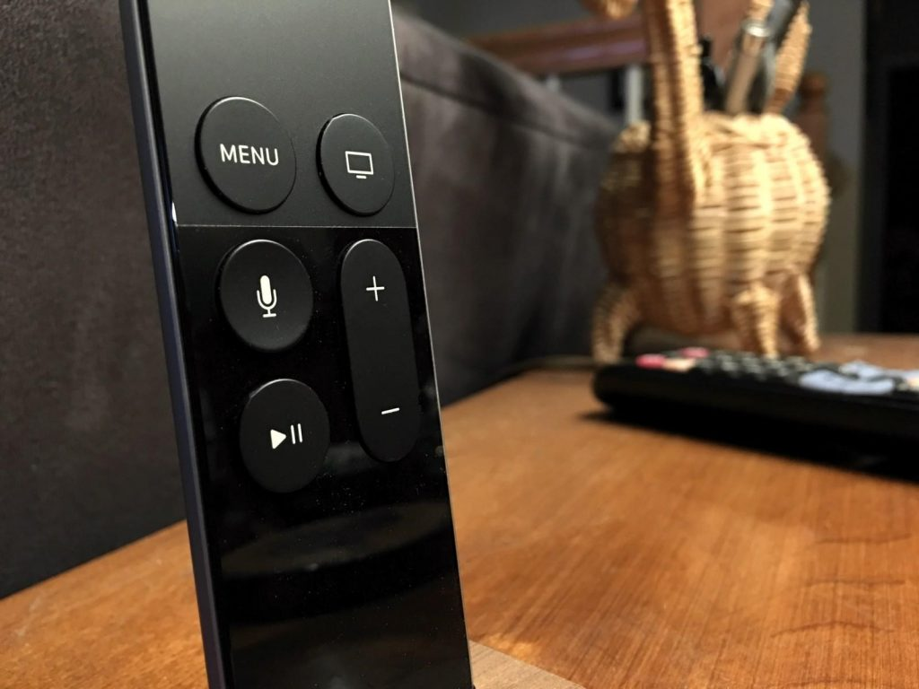 Remote Not Responding