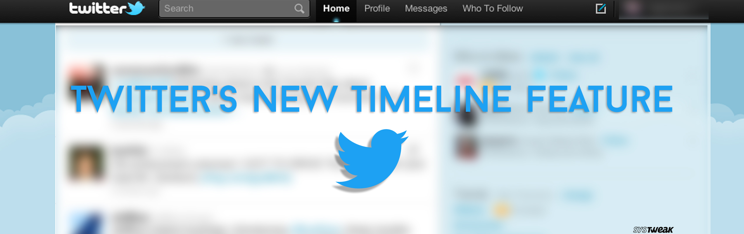Twitter Rolls Out New Timeline Feature