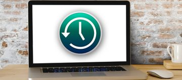 How to Restore Your Mac With Time Machine