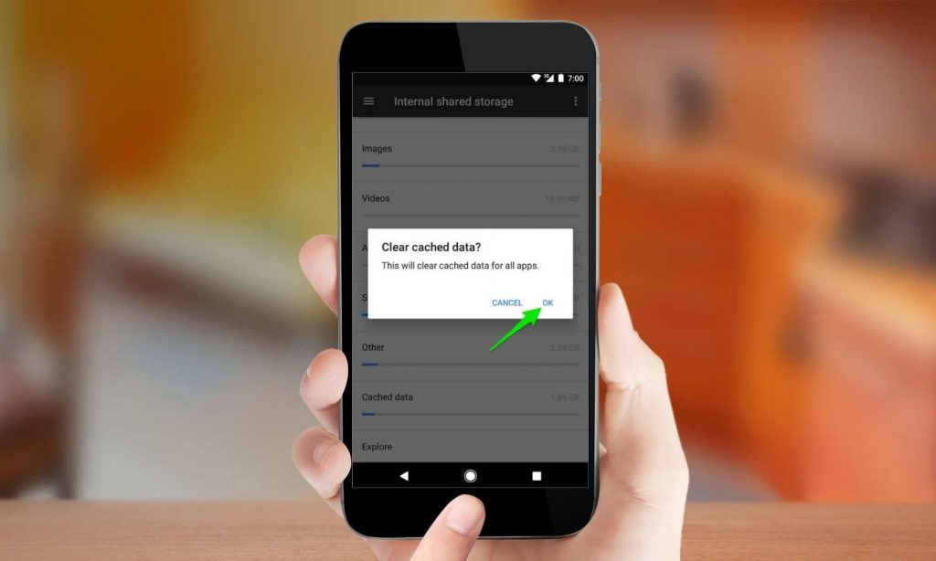 Ways to Boost Your Android Phone's Performance -2