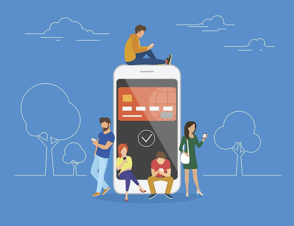 What Banking Apps Offer